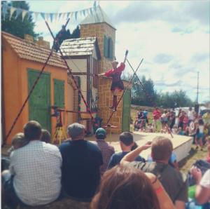 rat circus
